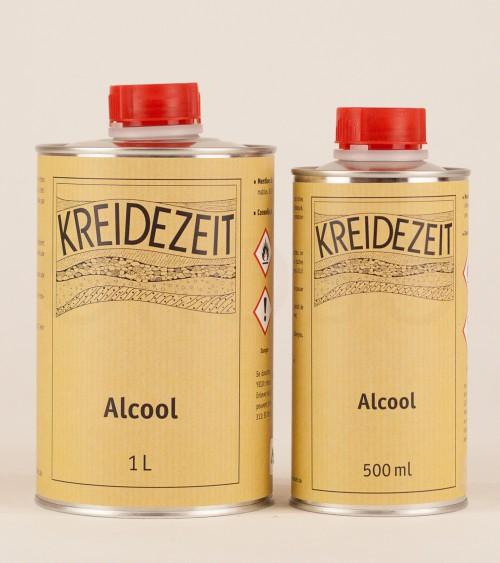 Alcool dénaturé KREIDEZEIT