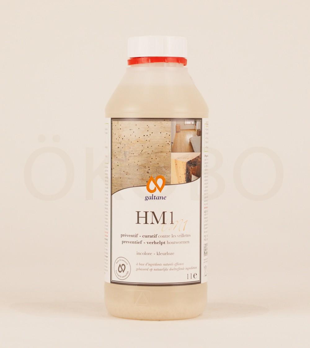 Produit de traitement HM1 - GALTANE