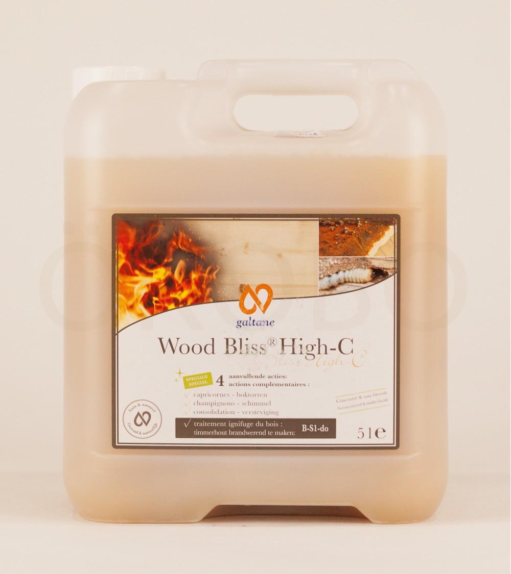 Wood Bliss® High C GALTANE