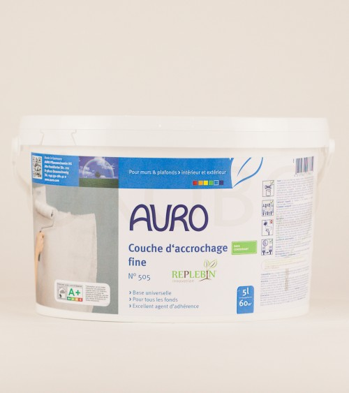 Couche d'accrochage granulée N°506 - AURO