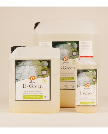Démoussant naturel D-Green - GALTANE