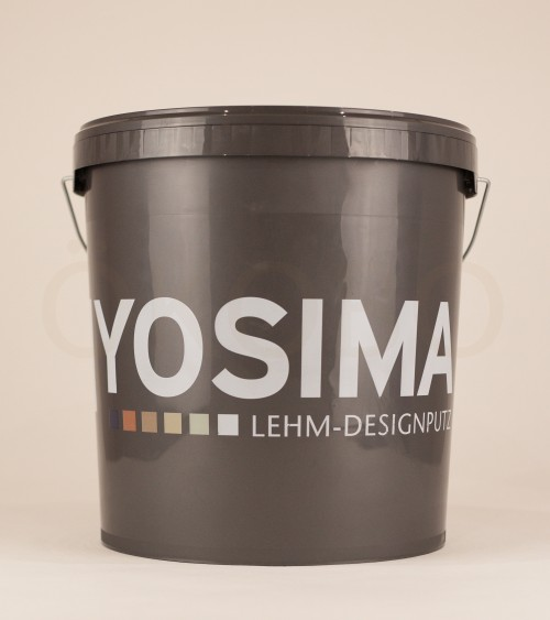 Enduit d'argile Design YOSIMA - 20Kg